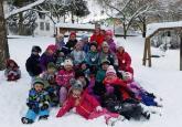 fotogalerie Zimní olympiáda