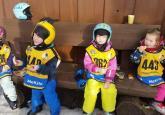 fotogalerie Poslední lyžování