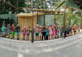 fotogalerie ZOO Hluboká ( školní výlet