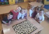 fotogalerie Velikonoční pečení I. třída