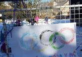 fotogalerie Zimní olympiáda 2015 ☺