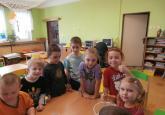 Pečeme muffiny na Velikonoce ☺