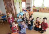 fotogalerie Pečeme muffiny na Velikonoce ☺