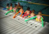 fotogalerie 3. lekce plavání  ☺