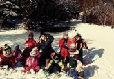 fotogalerie Radujeme se na sněhu ☺